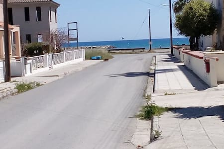 priavate room in a beach villa 40 m from the sea - Pyla - Bungalow
