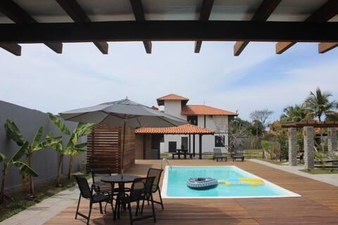RAUL SEIXAS - Casa Larrosa Itaúna - Saquarema RJ