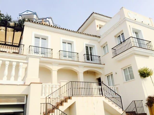 Fantastic villa in Puerto Banus