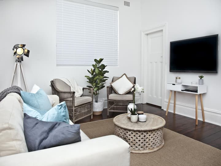 BONDI Chambers Ave 3 BR - L'Abode Accommodation