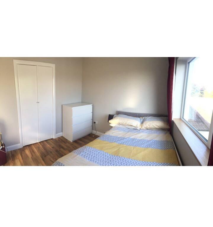 Kilcoole Private Room