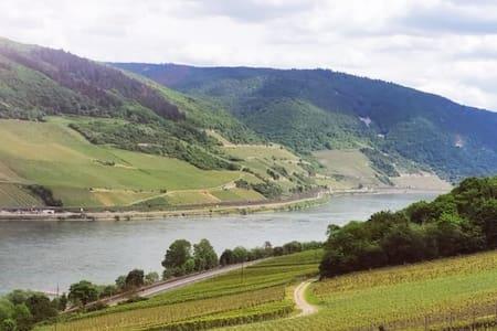 Ferienwohnung Burg Sooneck (Neubau Mai 2020)