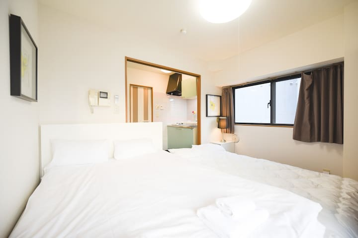 Cozy apartment in Ikebukuro Area #3