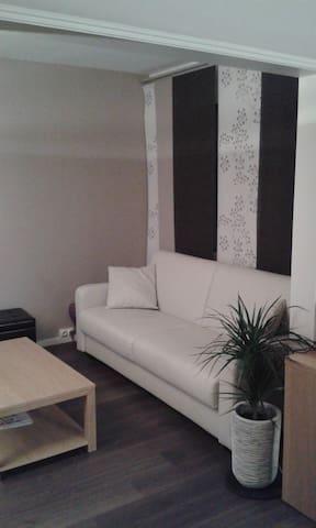 Appartement entre Paris &Versailles - Vélizy-Villacoublay - Appartement