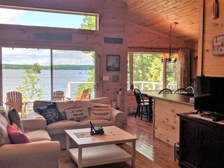 New listing! Island View Cottage - Welcome