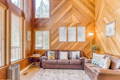 Northstar Family Friendly Home with Shuttle