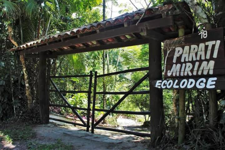 Pousada Ecolodge Paraty