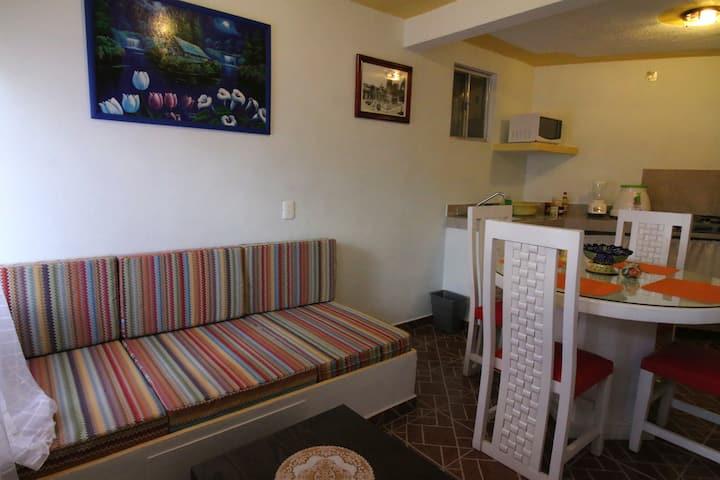 Casa de huéspedes Julia 2, Oaxaca de Juárez