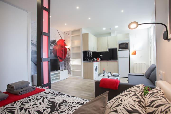 Moderno apartamento a estrenar - WINDROSE 9
