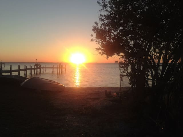 Sunset Paradise - Cape Canaveral - Apartament