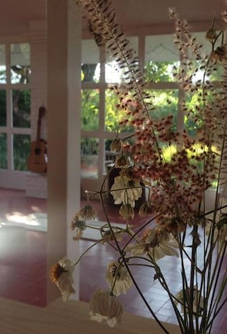 Casa Uma Belle - Ajijic - Villa