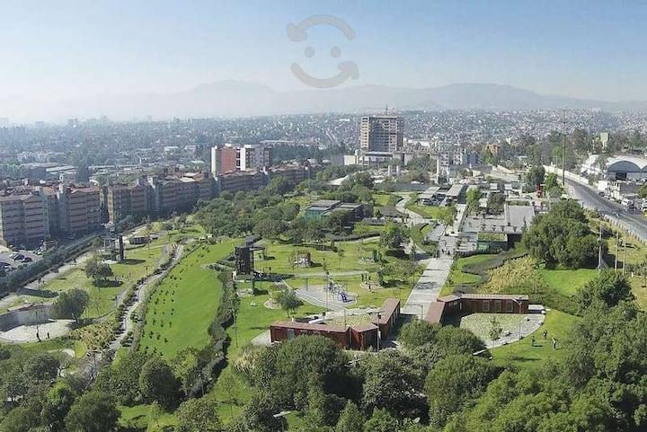 SUITE INCREIBLE BIOPARQUE SAN PEDRO DE LOS PINOS