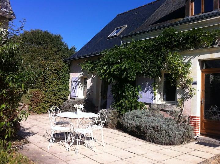 Loire Valley Cottage