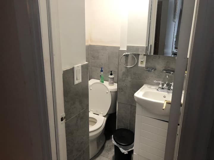 Room in LIC! (1 Station Away from Grand Central!)