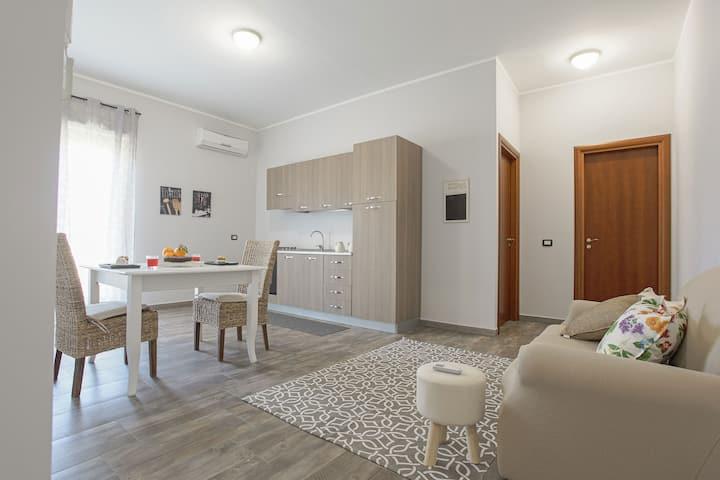 Casa Giunone - Cannatello Home