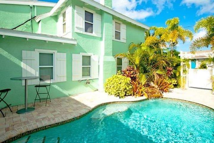 Casa Del Sol C - Bradenton Beach - บ้าน