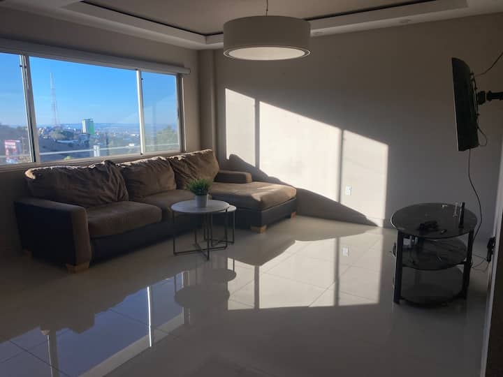 Stunning large apartment in good area of Tijuana