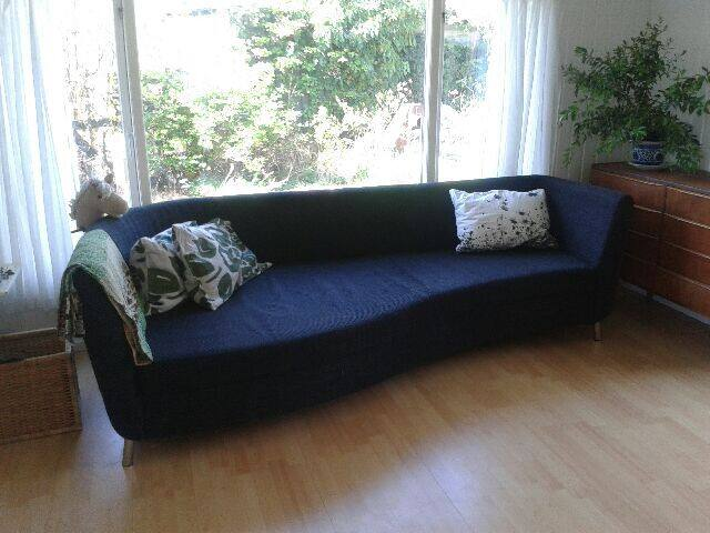 Cozy green-house