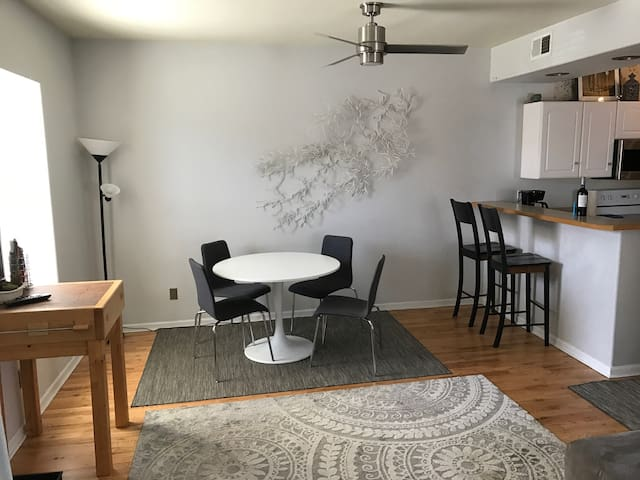 Walk to everything Downtown- 2 BR - Denver - Apartment