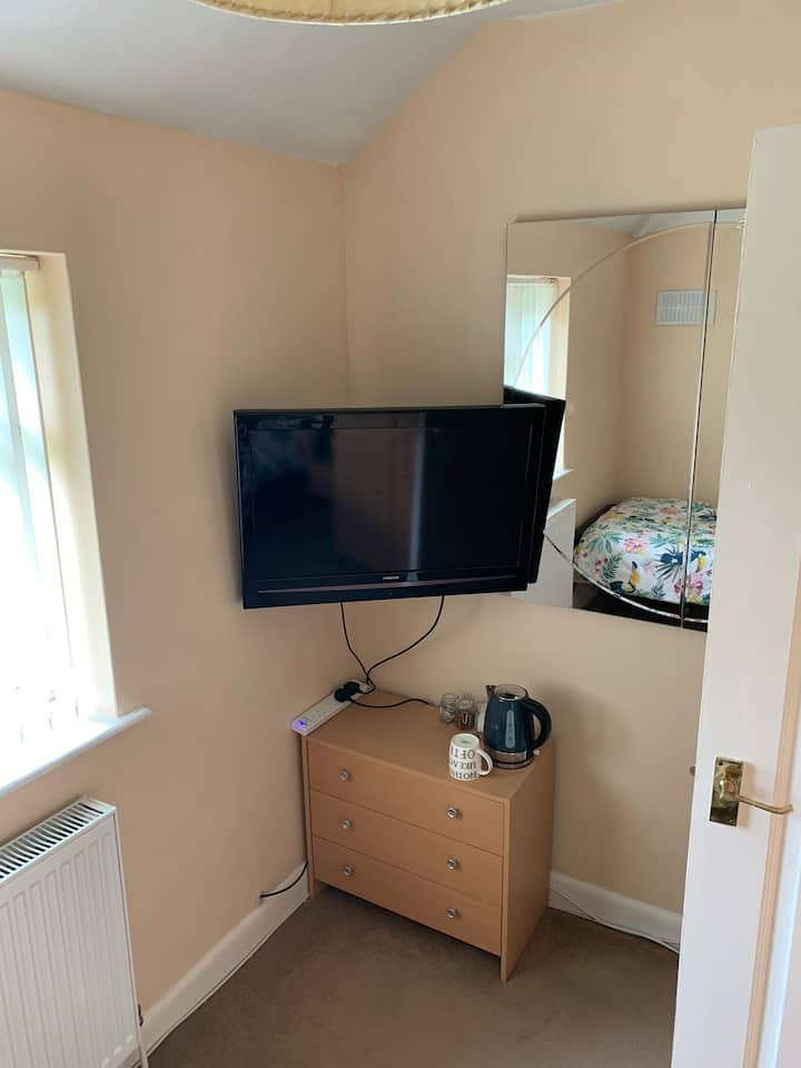 Single Room in Dedham