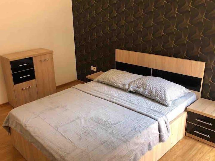 Militari Residence Studio