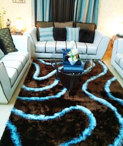 Madinah Apartment