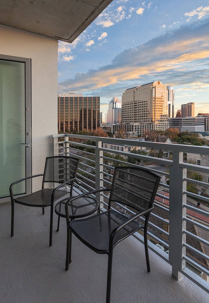 Relaxing Club Wyndham Austin, 1 Bedroom Deluxe