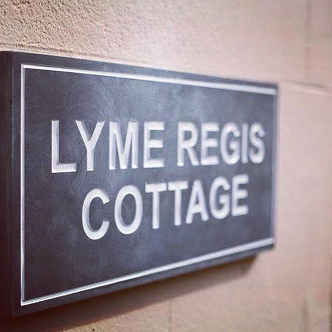 Lyme Regis Cottage