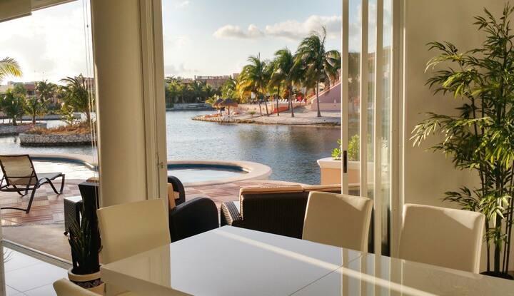 Hermosa propiedad en la Riviera Maya
