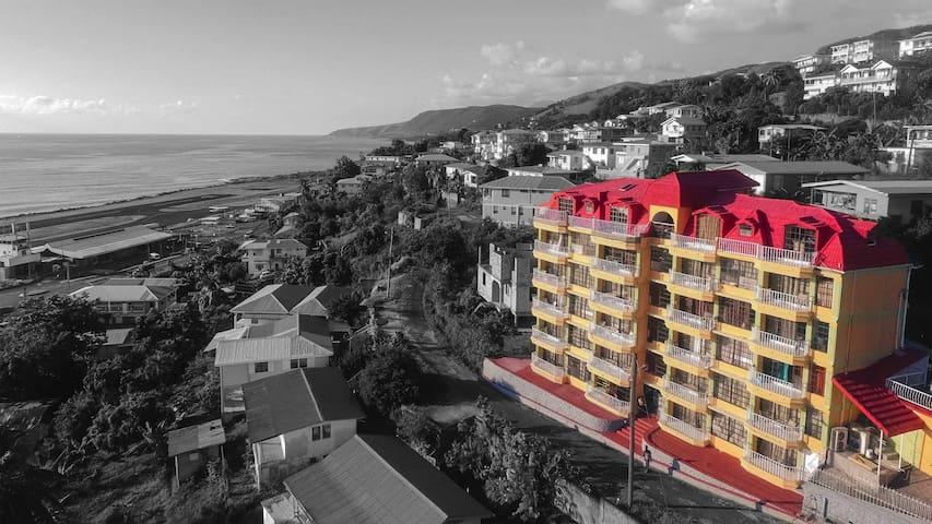 Bayport Residence Inn