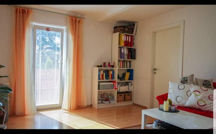 City Apartment in Salzburg nahe Zentrum