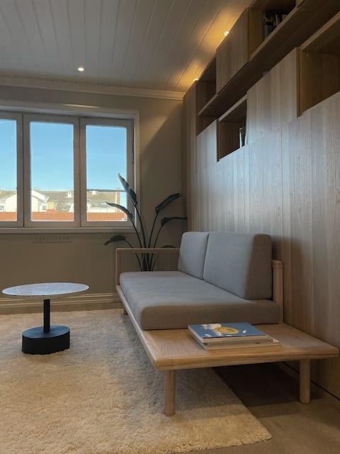 Cozy studio apartment in the heart of Oslo