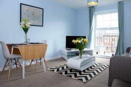 ❤Perfect for STAYCATION❤ Central Wrexham