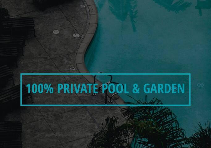 Pool Villa Siau by TropicLook 3 min to the beach