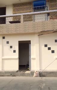 Comfortable homestay at an affordable price w/WIFI
