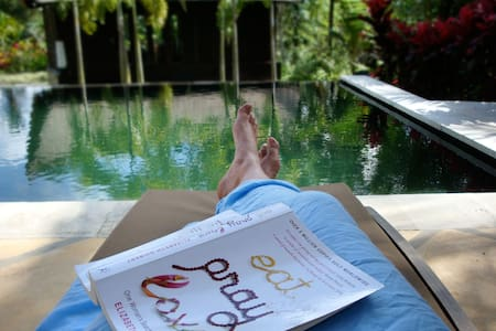 Romance, elegance and authenticity near Ubud | Discover Bali's heart - Ubud - Huvila