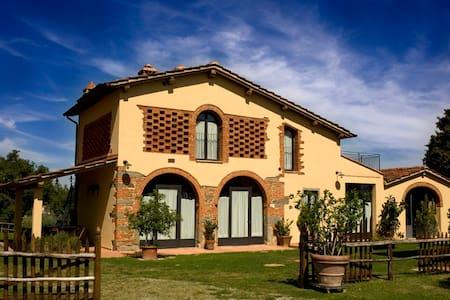 Tramonto - Montevarchi - Huoneisto