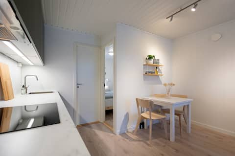 Stylish and practical apartment Central apartment