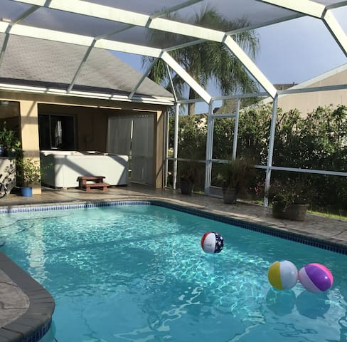Use of Family Pool