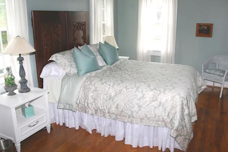 Main Street Guest Cottage - Fountain Inn - Apartment