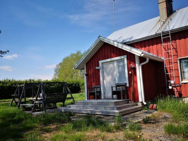 Anjala | Rauhaa pikkukylällä