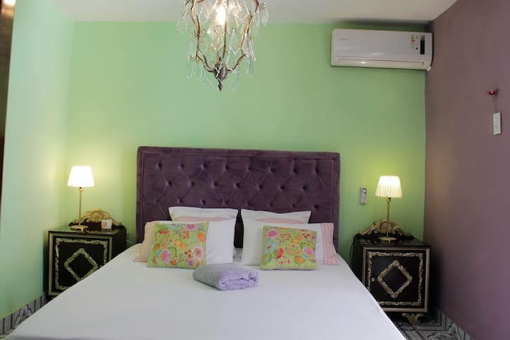 Casa Nini-  Quality*location* terrace*Wifi*