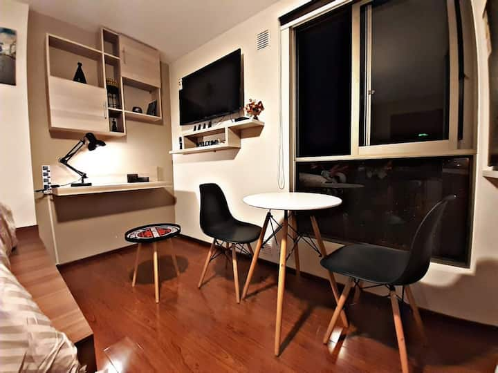 Executive Apartment in Heart of Cochabamba