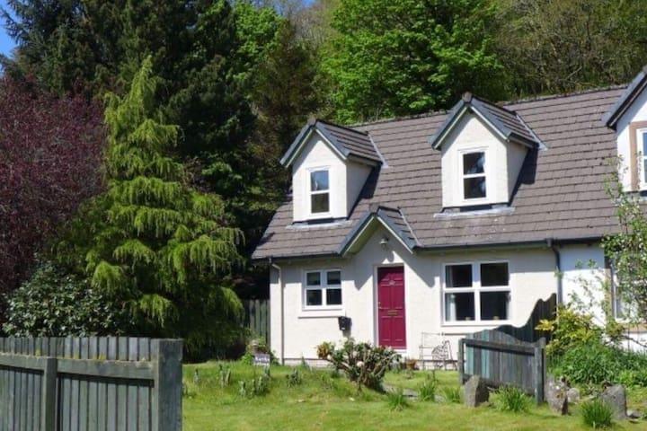 Karibu Cottage