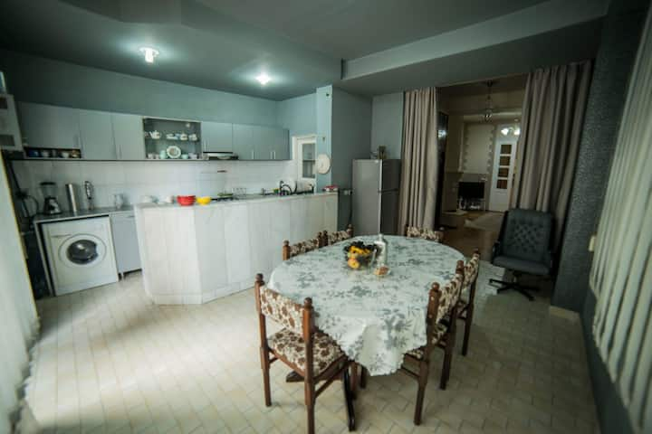 3-х комнатная комфортная квартира
