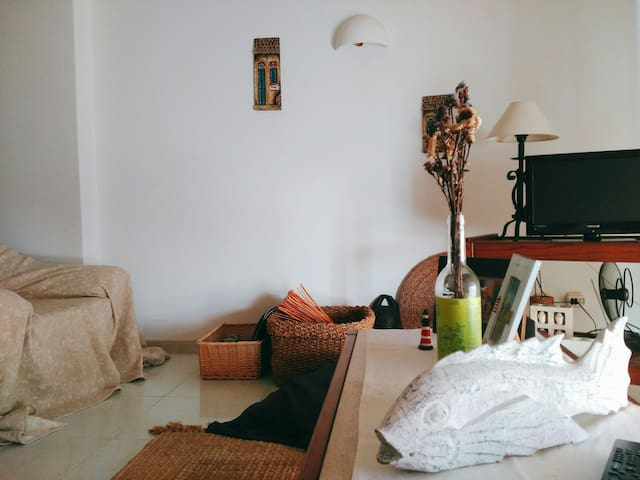 Beach Apartment near Sagres
