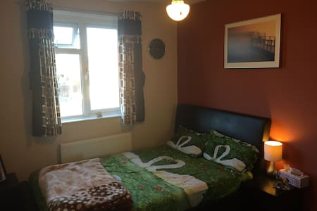 Clean Specious Large Double Room - Casa