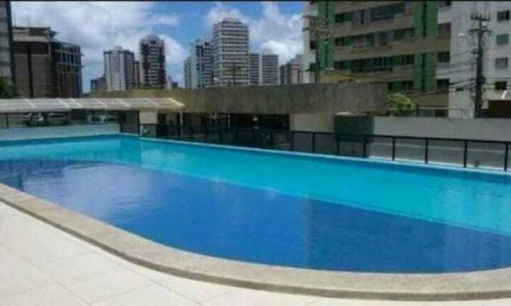 701 Bed & Breakfast 1/4 solteiro com WC privativo