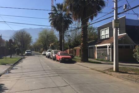 3 LOFT Independiente,2 metro,BARRIO OK,cocina,WiFi