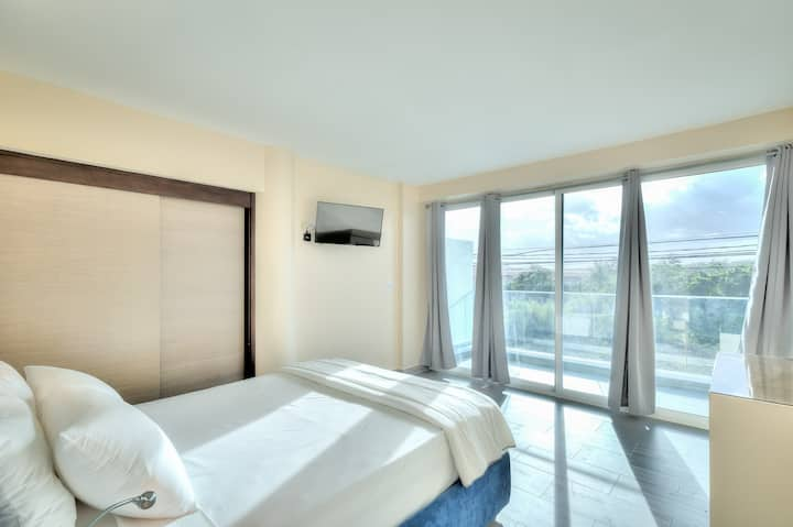 ALKQUIMIA HOTEL (Double room) 35% OFF LONG STAY